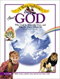 I Want to Know about God, Rick Osborne and K. Christie Bowler, 0310220904