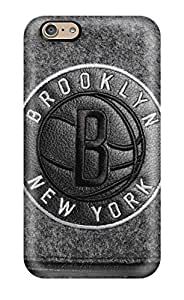 brooklyn nets nba basketball (44) NBA Sports & Colleges colorful iPhone 6 cases