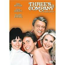 Three's Company: Season 7 (2006)