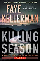 KILLING SEASON PART 2 (A SERIAL THRILLER IN FOUR PARTS)