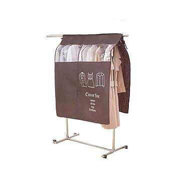 Amazon.com: JOONOR - Bolsa para ropa de gran tamaño, bolsa ...