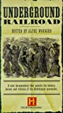 Underground Railroad (History Channel) [VHS]