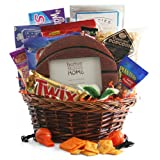 Nothing but Net Sports Gift Basket