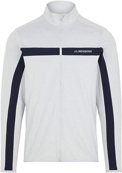 J.Lindeberg Male Jacke Jarvis Midlayer: : Bekleidung