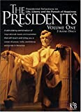 The Presidents CDs - Volume #1
