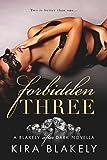 Forbidden Three