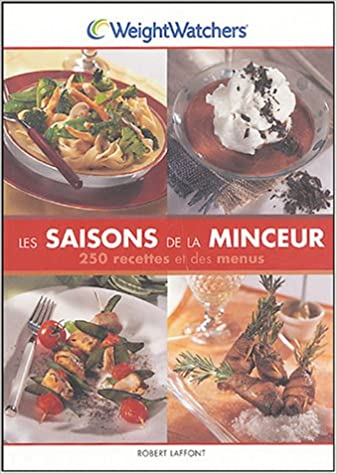 180 Recettes Weight Watchers Tome 1