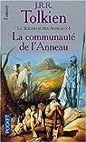Le Seigneur des Anneaux, Tome 1 : La Communauté de l'Anneau par Tolkien