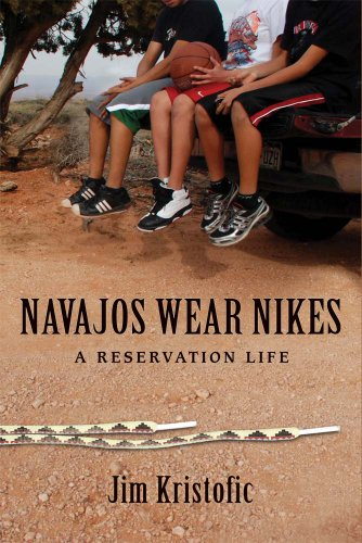 Navajos Wear Nikes: A Reservation Life