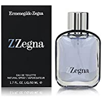 Ermenegildo Zegna Ermenegildo Zegna Z Zegna EDT for Men 1.6 oz/ 50 ml, 48 ml