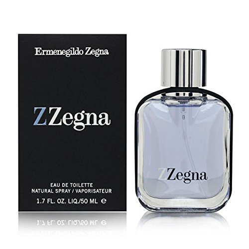 Z Zegna by Ermenegildo Zegna for Men 1.7 oz Eau de Toilette ()