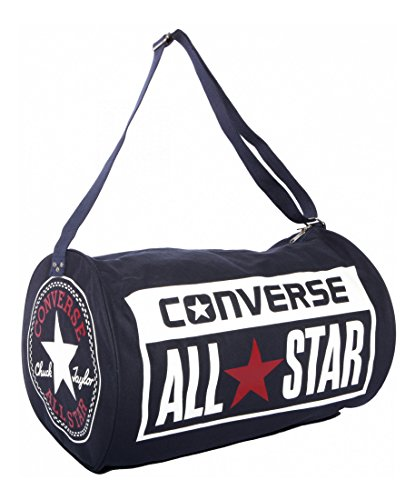 Converse All Star Logo (Converse All Star Legacy Logo Duffle Bag Holdall Navy)