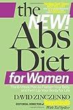 The New Abs Diet for Women, David Zinczenko and Ted Spiker, 1605293156