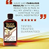 BAXYL - Hyaluronic Acid Liquid for Joint Relief