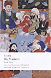 Image of The Masnavi, Book Three (Oxford World's Classics)