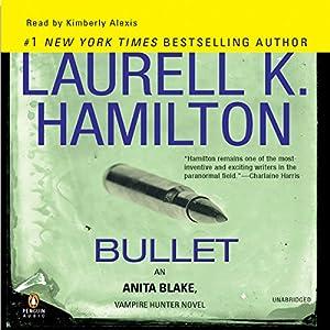 Bullet Audiobook