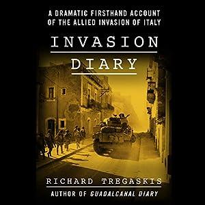 Invasion Diary Audiobook