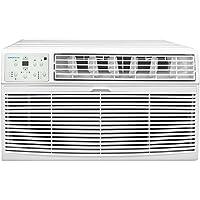 Emerson Quiet Kool 115V 12K Btu Through the Wall Air Conditioner, White
