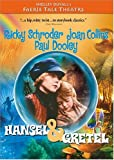 Amazon.com: Hansel & Gretel: David Warner, Hugh Pollard ...