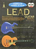 img - for CP69319 - Progressive Complete Learn to Play Lead Guitar Manual book / textbook / text book