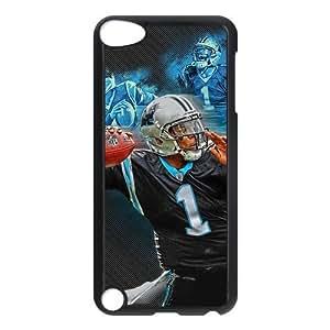 Diy Ipod Touch 5 Phone Case Cam Newton UN016301