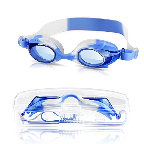Amazer Goggles Swimming Vision Protection product image