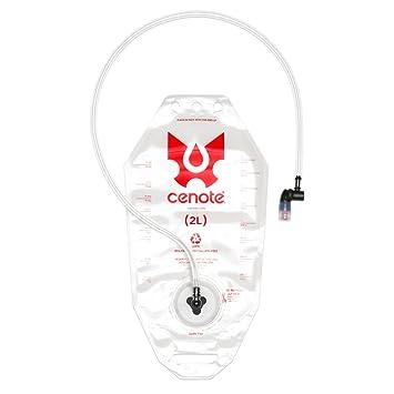 Amazon.com: Polar Cenote sistema de hidratación botella de ...