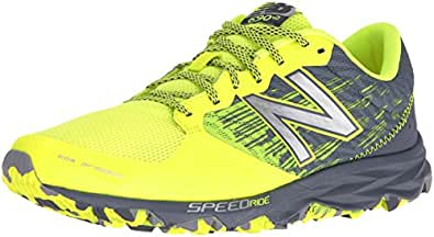 amazoncom new balance mens 690v2 trail running shoes