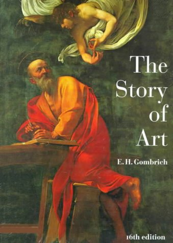 The Story of Art (16th Edition)