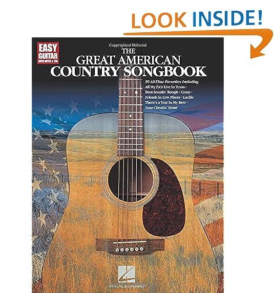 Sheet Music for Guitar: Amazon.com