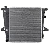 1996 ford explorer radiator - Spectra Premium CU1728 Complete Radiator for Ford