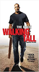 Walking Tall [VHS]