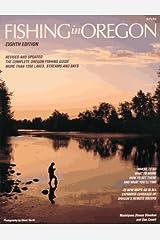 Fishing in Oregon Paperback