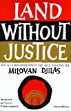 Land Without Justice, Milovan Djilas, 0156481170