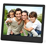 Top 10 Battery Powered Digital Picture Frames Of 2019 Best Reviews