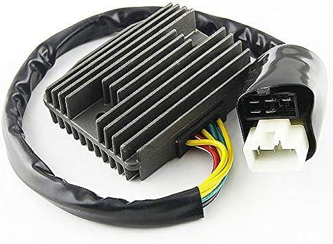 Motorrad Spannungsregler Gleichrichter Für Cbr Cb 1100 Sfy Sf1 X11 Xx Blackbird Vtx 1800 C2 C3 C4 C15 Ca6 Nss250 Ac As Sac Auto