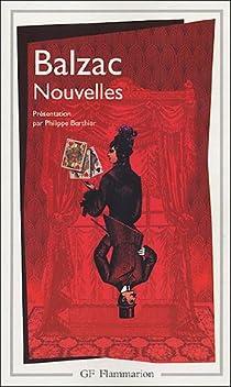Nouvelles par Balzac