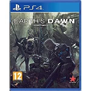 EARTH'S DAWN PlayStation 4 by Sony