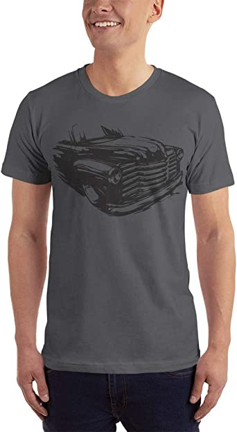 Chevy Truck Vintage T-Shirt 50s Classic Auto Streetwear Tee
