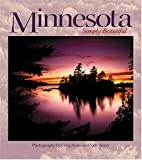 Minnesota Simply Beautiful, Greg Ryan and Sally Beyer, 1560371846