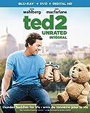 Ted 2 [Blu-ray + DVD + Digital HD]