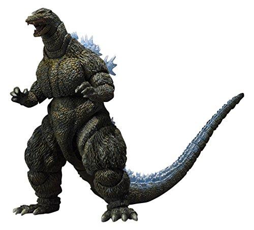 - Bandai Tamashii Nations S.H. MonsterArts Godzilla (Ohrai Noriyoshi Poster Color Ver.)