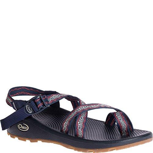 free shipping nicekicks enjoy online Chaco Men's Zcloud 2 Sport Sandal Tri Navy clearance hot sale xhrPy0Lr