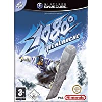 (0001254561) 1080° Avalanche