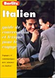 Italian Phrasebook, Lonely Planet Staff, 2831569354