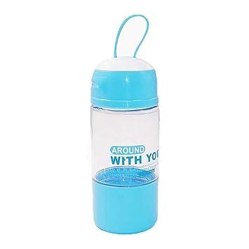 Perro Botella De Agua Viaje Botella De Agua Dispensador De Agua Taza Portátil para Perros Gatos