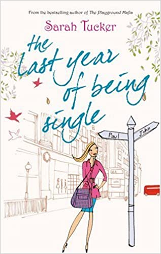 the last year of being single