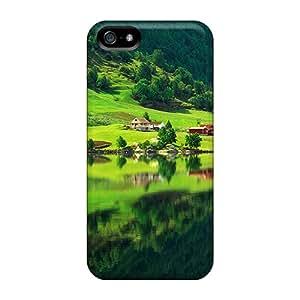 New Arrival Scotansen Hard Case For Iphone 5/5s (oMUnd25844yQEzF)