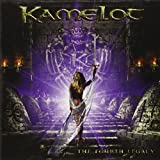 Fourth Legacy by Kamelot (2002-05-20)