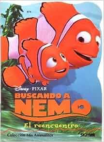 El reencuentro / The encounter (Mis Animalitos Buscando a Nemo / My